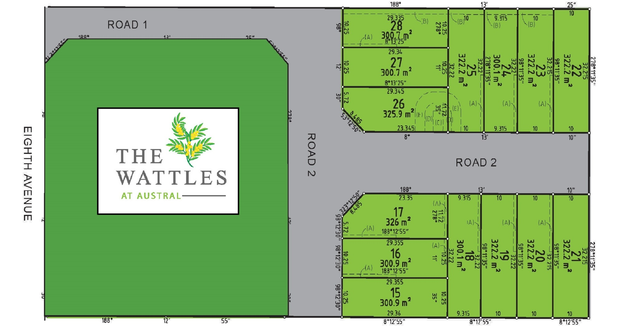 FB_The Wattles Now Selling Land