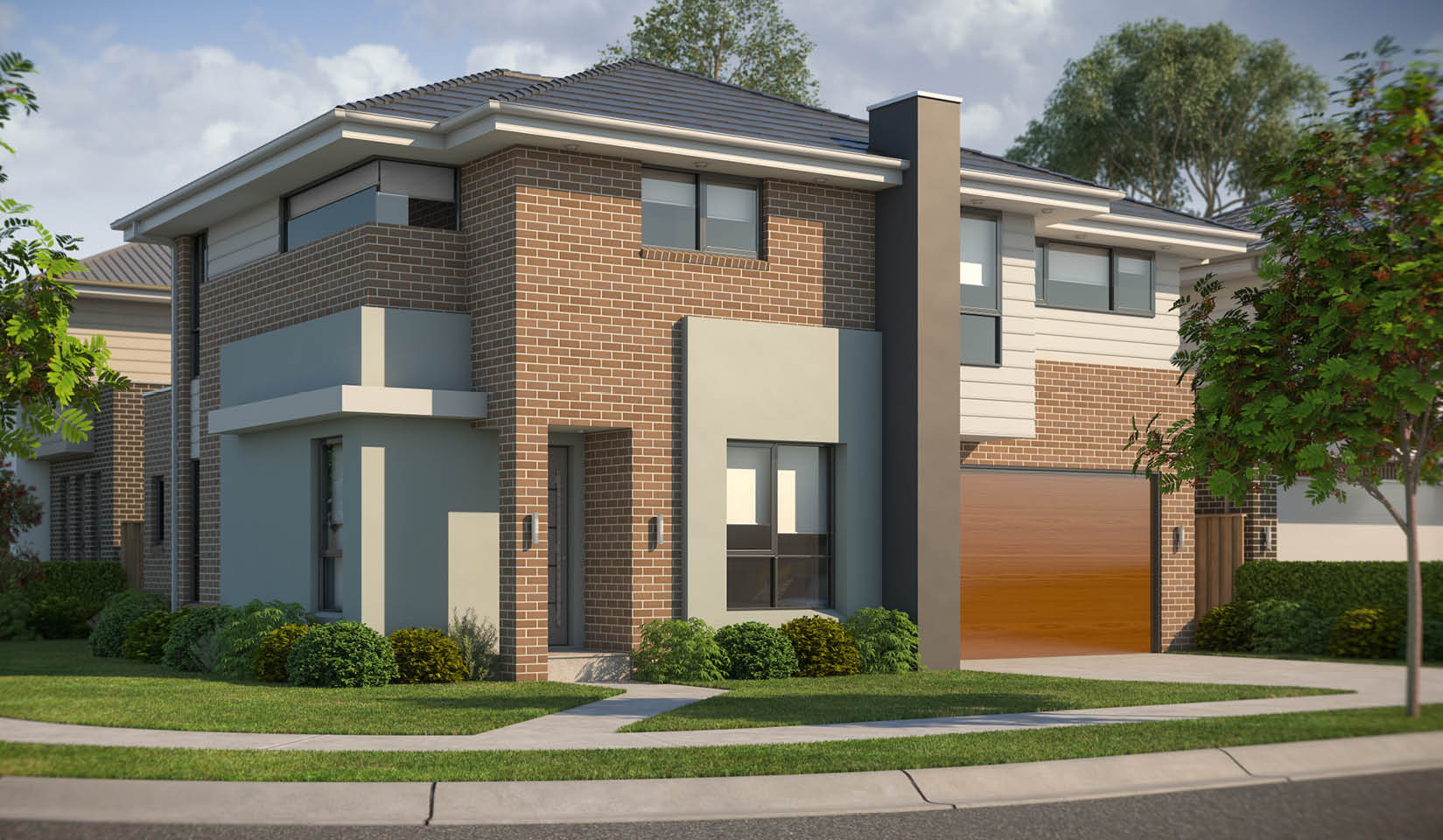 Lot 118 Crown St_Facade_Body